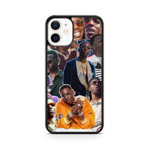 Young Dolph phone case 12