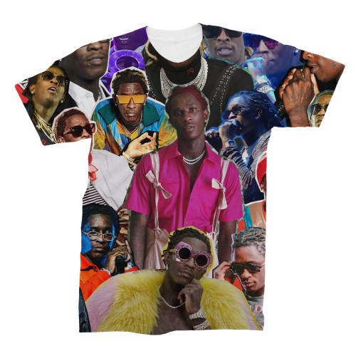 Young Thug tshirt