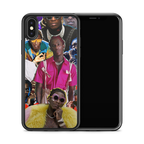 Young Thug phone case x