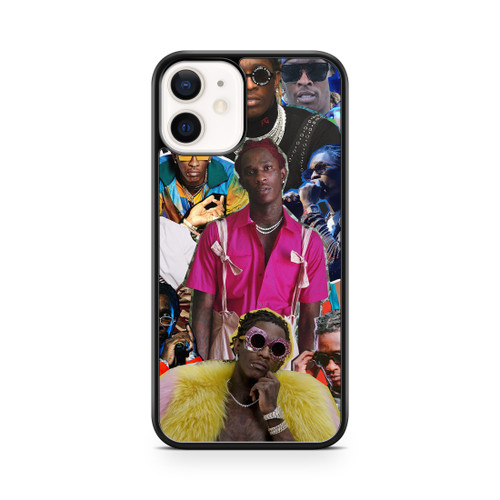 Young Thug phone case 12