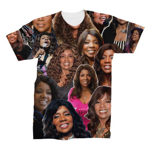 Gloria Gaynor tshirt