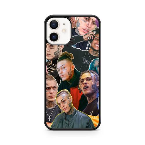 Lil Skies phone case 12