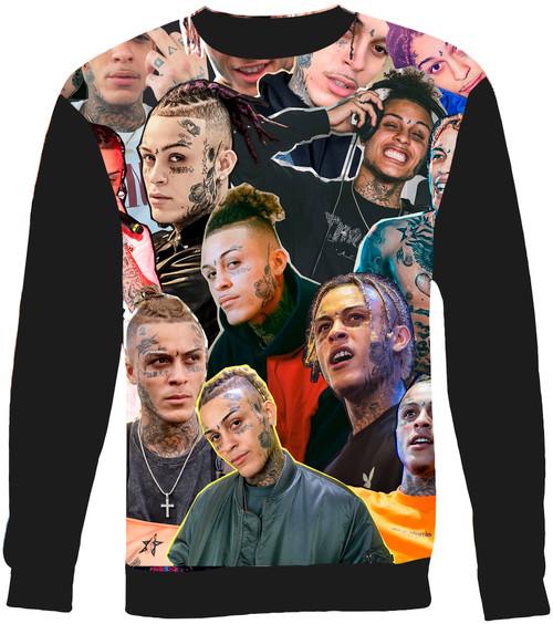 Lil Skies sweatshirt
