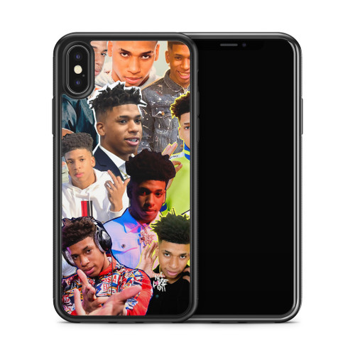 NLE Choppa phone case x