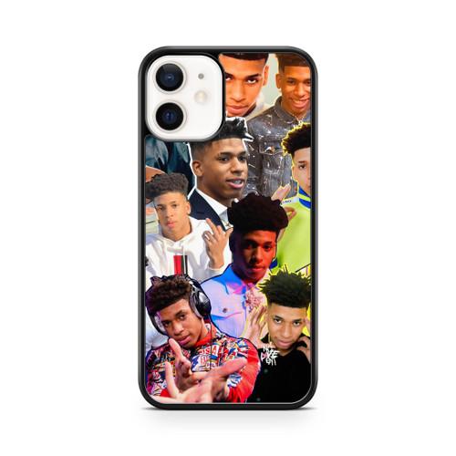 NLE Choppa phone case 12