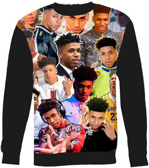 NLE Choppa Sweatshirt