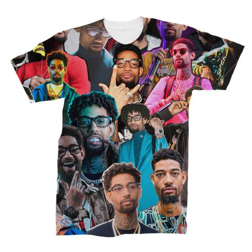 PnB Rock tshirt