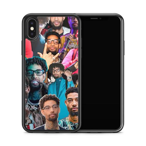 PnB Rock phone case x