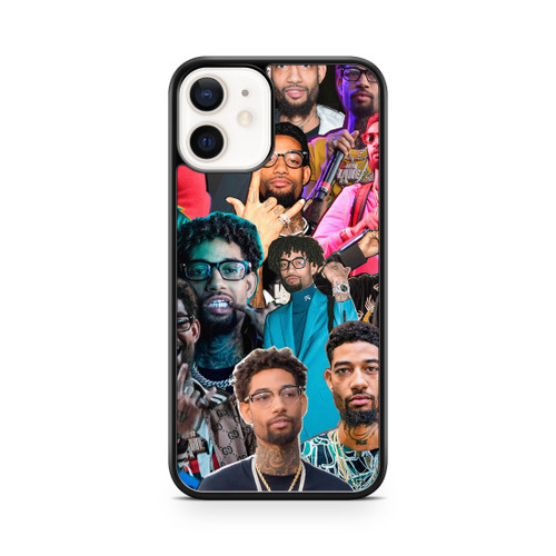 PnB Rock phone case 12