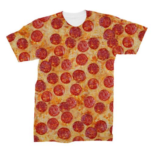 Pepperoni Pizza tshirt