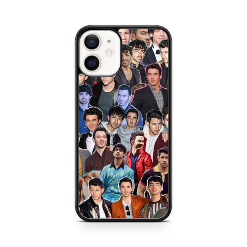 Jonas Brothers phone case 12