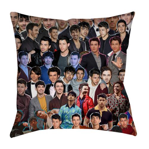 Jonas Brothers pillowcase
