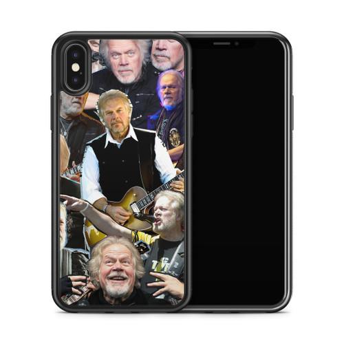 Randy Bachman phone case x