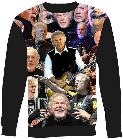 Randy Bachman sweatshirt