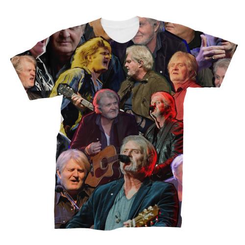 Tom Cochrane tshirt