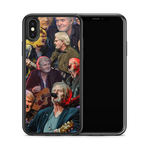 Tom Cochrane phone case x