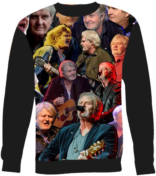 Tom Cochrane sweatshirt