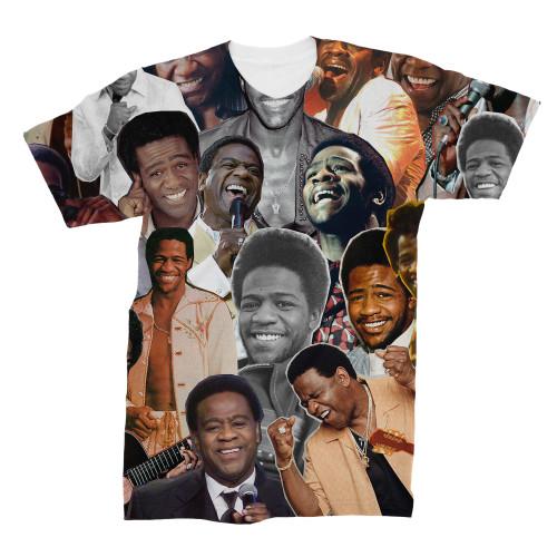 Al Green tshirt