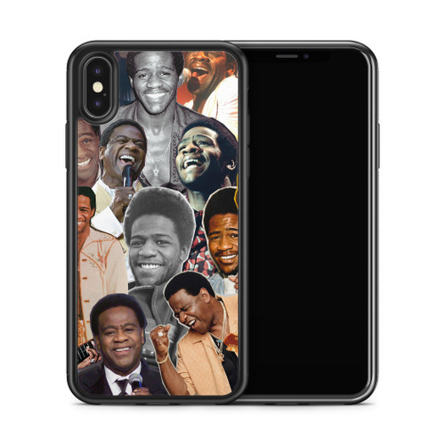 Al Green phone case x