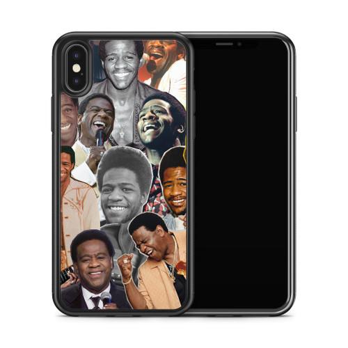 Al Green phone case x