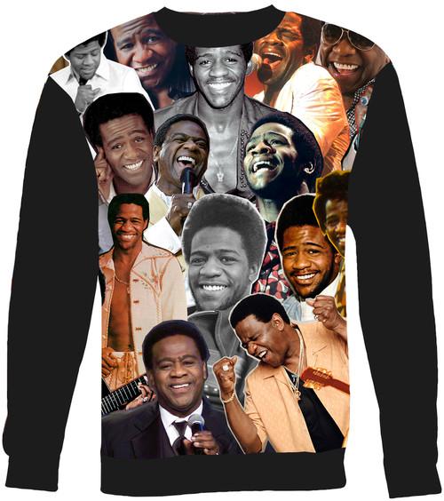Al Green sweatshirt