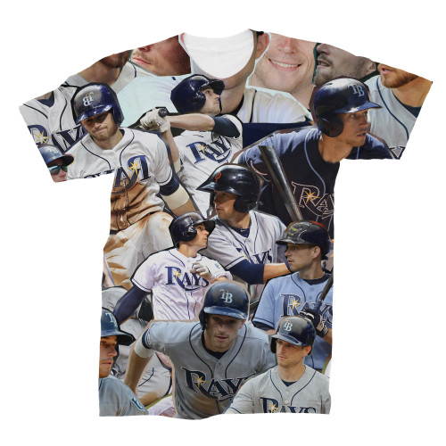 Brandon Lowe tshirt