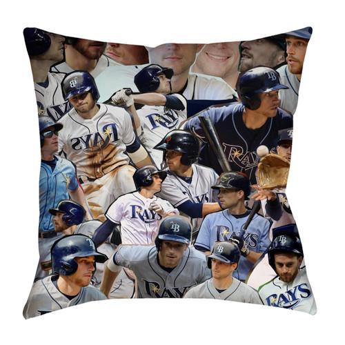 Brandon Lowe pillowcase