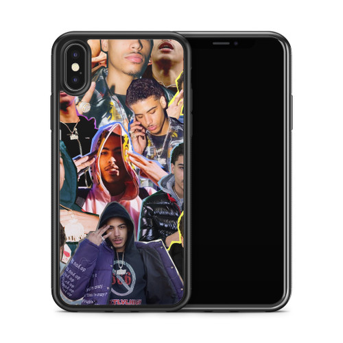 Jay Critch phone case x