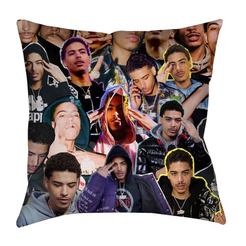 Jay Critch pillowcase