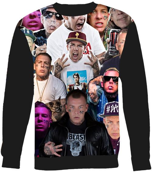 Madchild Sweatshirt
