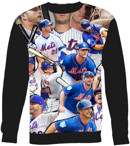 Pete Alonso sweatshirt