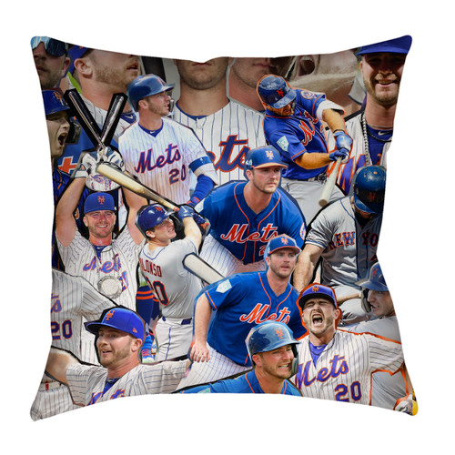Pete Alonso pillowcase