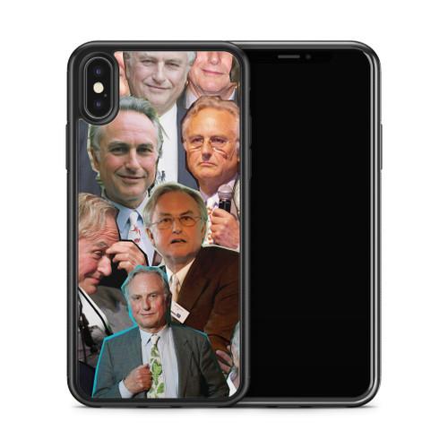 Richard Dawkins phone case x
