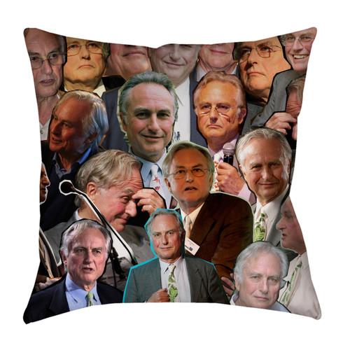 Richard Dawkins pillowcase