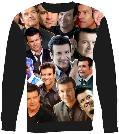 Roch Voisine sweatshirt