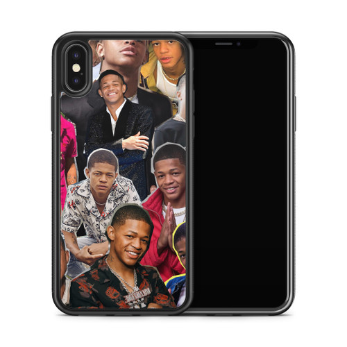 YK Osiris phone case x