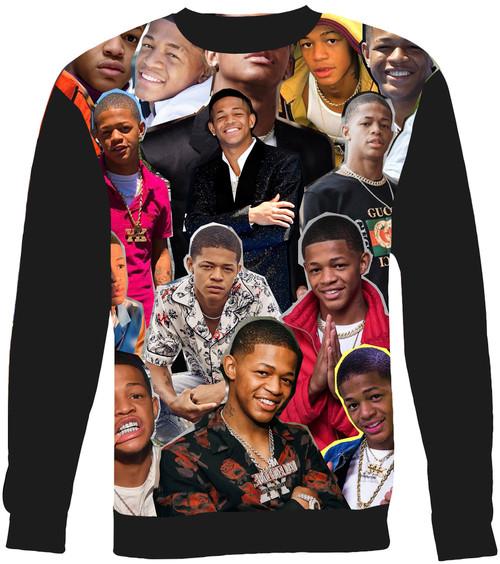 YK Osiris sweatshirt