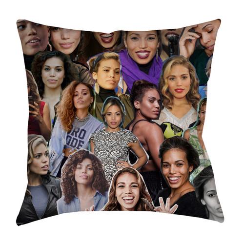 Ciara Renee pillowcase