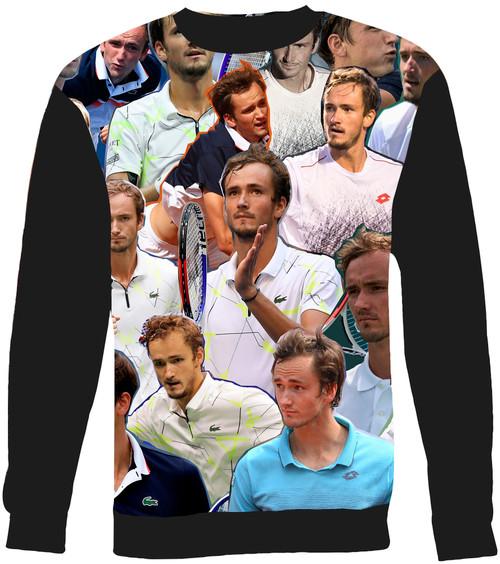 Daniil Medvedev sweatshirt