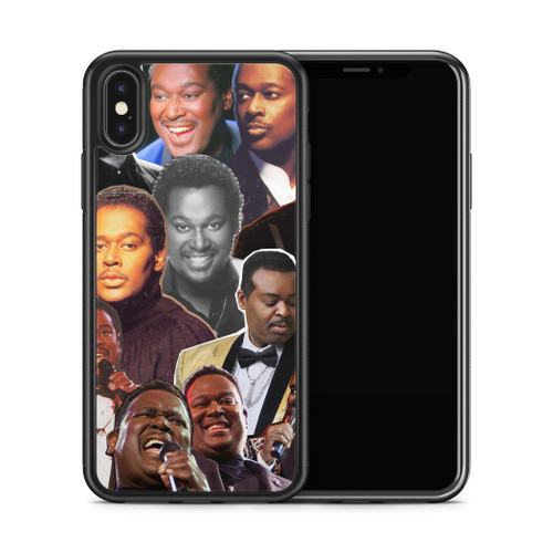 Luther Vandross phone case x