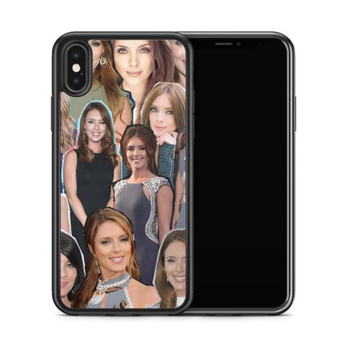 Amy Pemberton phone case x