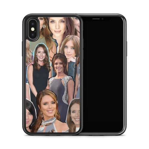 Amy Pemberton phone case x
