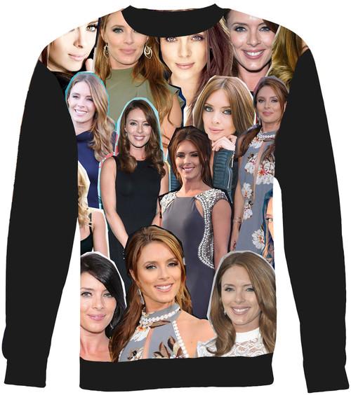 Amy Pemberton sweatshirt