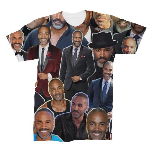 Donnell Turner tshirt