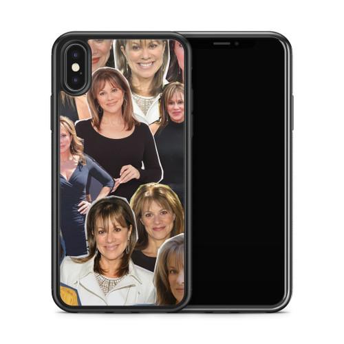 Nancy Lee Grahn phone case x
