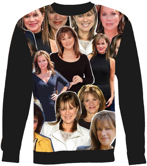 Nancy Lee Grahn sweatshirt