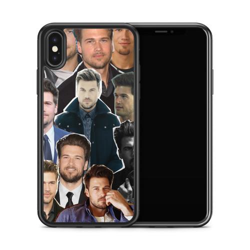 Nick Zano phone case x