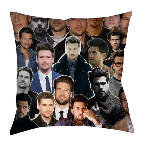 Nick Zano pillowcase