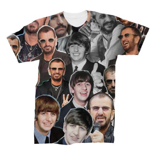 Ringo Starr tshirt