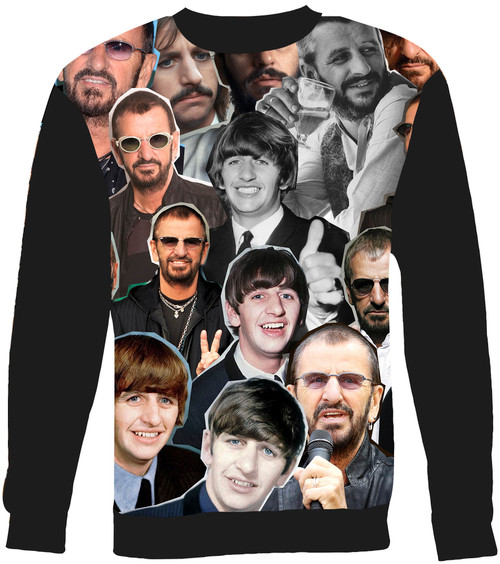 Ringo Starr Sweatshirt